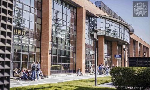 Italiens Verona Universitet – Panopto Case